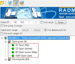 hack pc, hack with ip